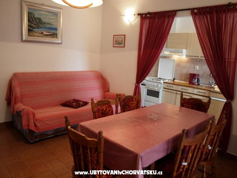 Appartamenti Ancora - Trogir Croazia