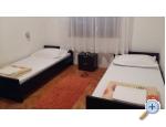 Ferienwohnungen Ancora - Trogir Kroatien