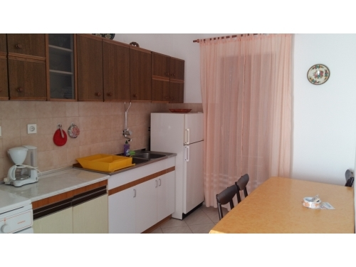 Apartments Ancora - Trogir Croatia