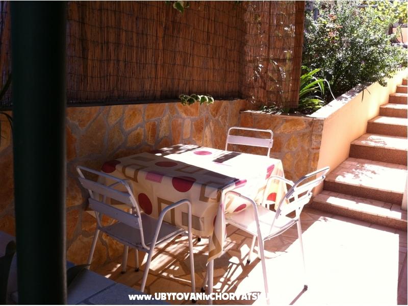 Apartments Belas - Trogir Croatia