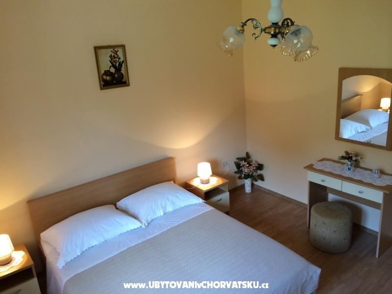 Apartm�ny Belas - Trogir Chorv�tsko