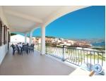 Ferienwohnungen Bluehouse - Trogir Kroatien