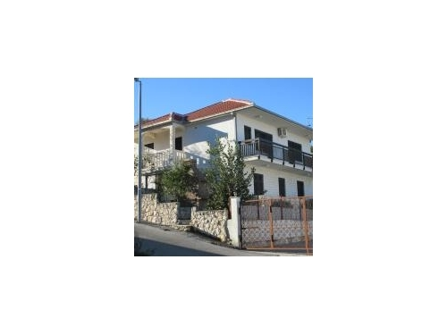 Apartments Bridić - Trogir Croatia
