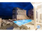 Apartments Bridić Хорватия trogir