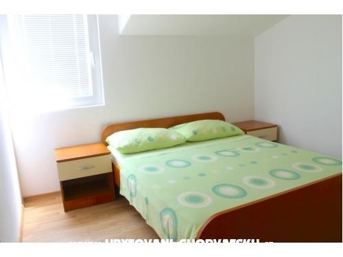 Apartmani Ciovo - Trogir Hrvatska