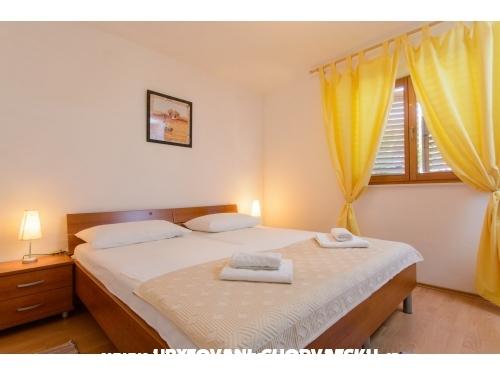 Ferienwohnungen Ciovo - Trogir Kroatien