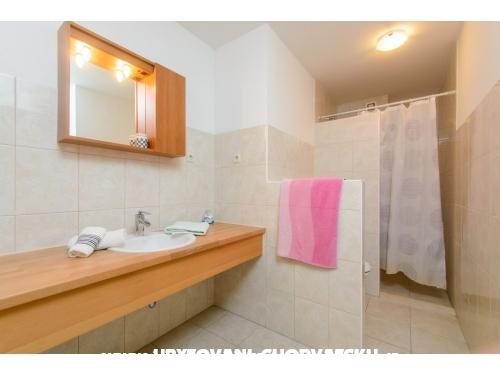Apartm�ny Ciovo - Trogir Chorvatsko