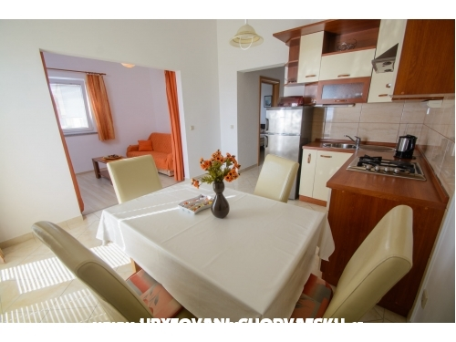апартаменты Ciovo - Trogir Хорватия