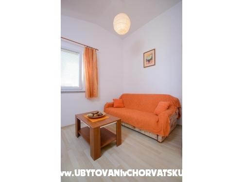 Apartmanok Ciovo - Trogir Horvátország