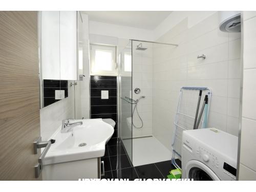 Appartamenti Ciovo - Trogir Croazia