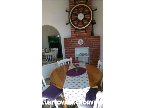 Apartamenty Ciovo - Trogir Chorwacja