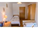 Apartmány Ciovo - Trogir Chorvatsko