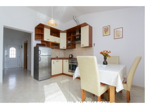 Apartments Ciovo - Trogir Croatia