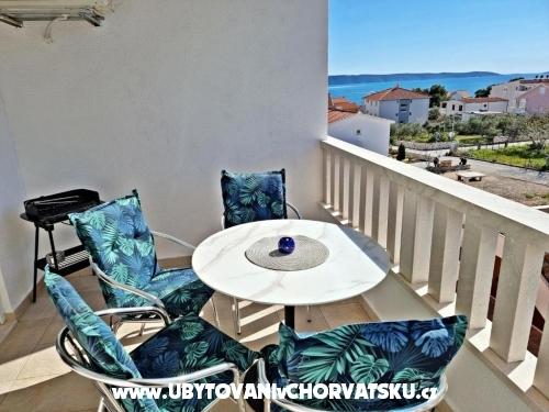 Apartments Ciovo - Trogir Croatia