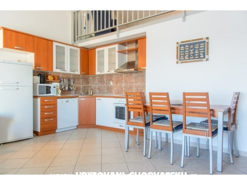 Апартаменты Ciovo - Трогир Хорватия