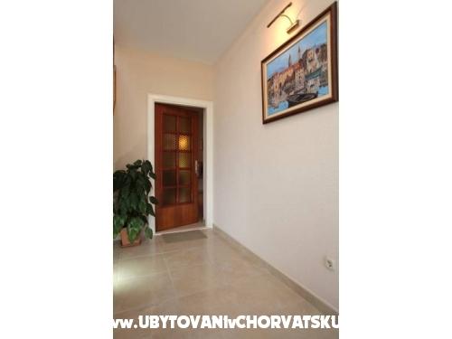 апартаменты Carmen - Trogir Хорватия