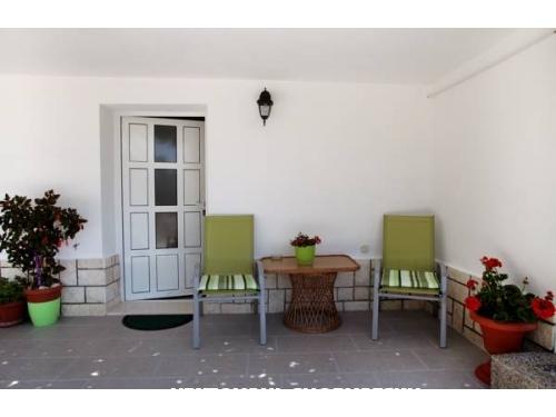 Apartmaji Carmen - Trogir Hrvaška