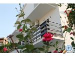 Apartments Civadelic Хорватия trogir