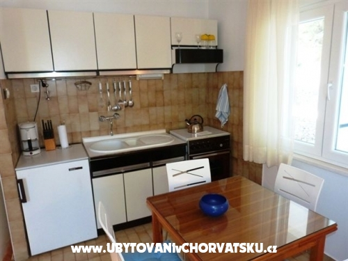 Apartmani-cupic-trogir.com - Trogir Hrvatska