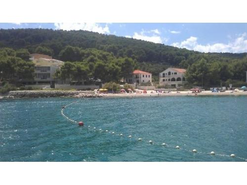 Apartmány-cupic-trogir.com - Trogir Chorvatsko
