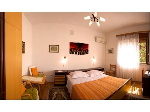 Apartments Ćurković - Trogir Croatia