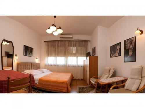 Apartmány Ćurković - Trogir Chorvátsko