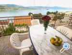 Apartments Dario Хорватия trogir