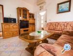 Apartmanok Dario - Trogir Horvátország