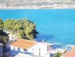 Ferienwohnungen Dario - Trogir Kroatien