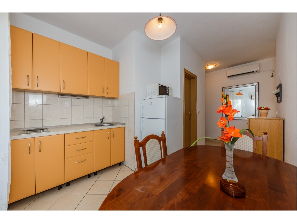 Apartments Dijana - Trogir Croatia