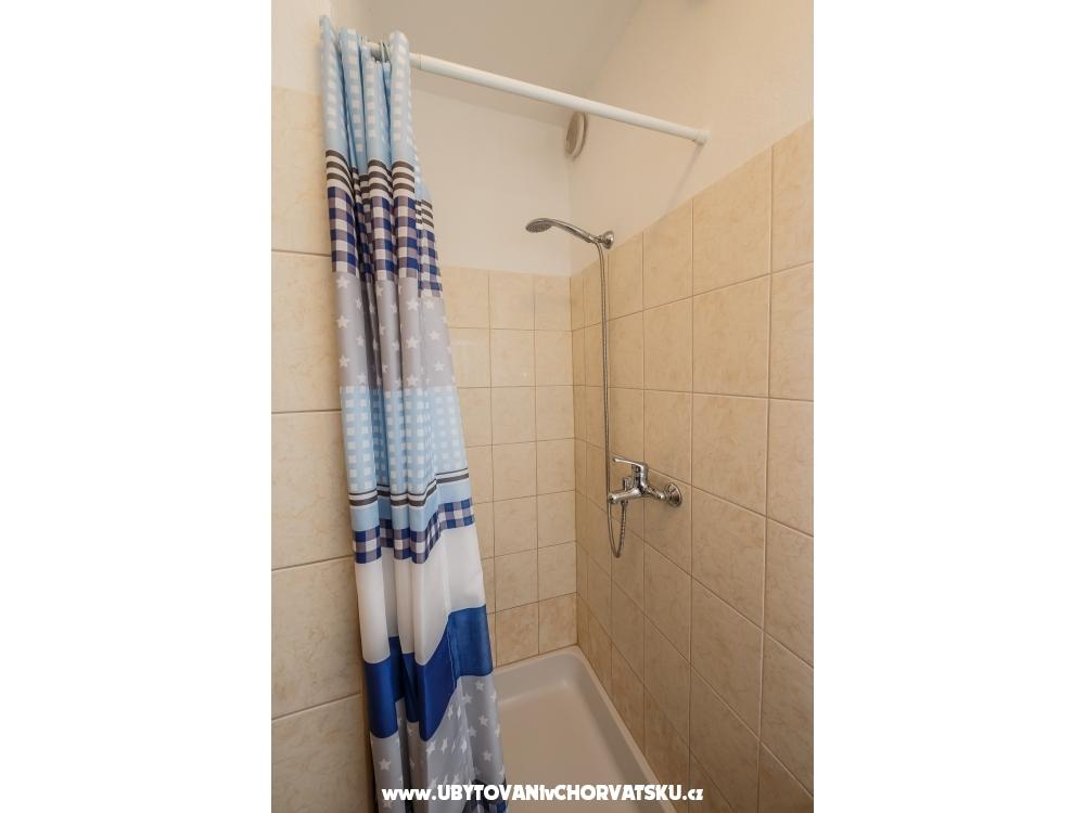 апартаменты Dijana - Trogir Хорватия