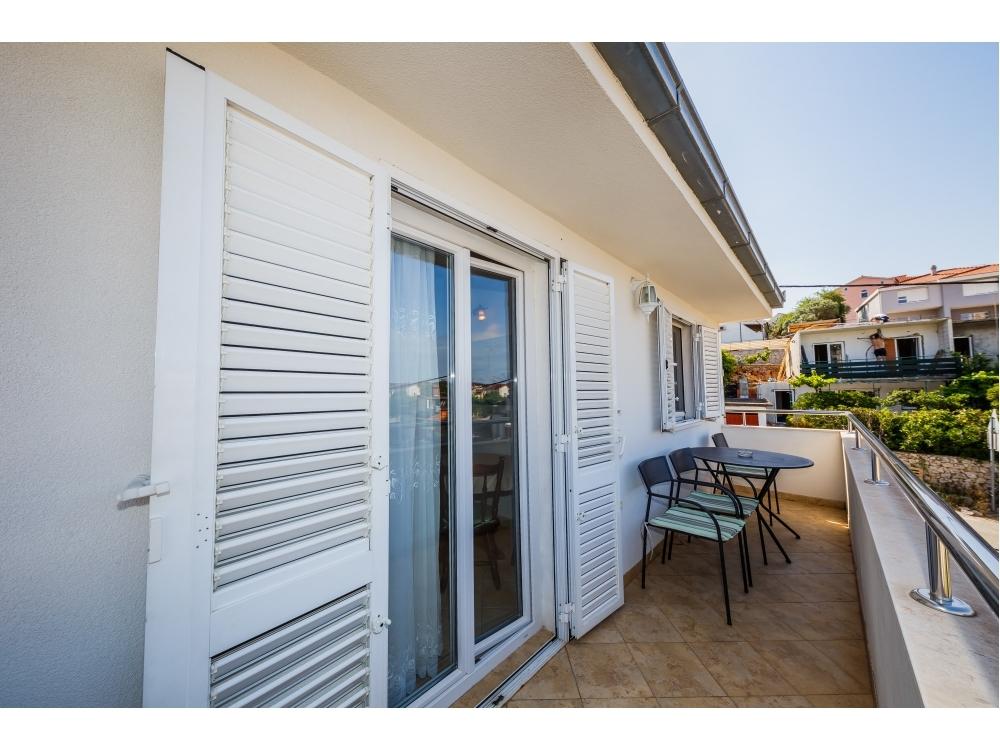 Apartmanok Dijana - Trogir Horvátország