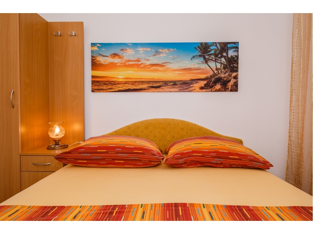 Apartmanok Dijana - Trogir Horv�torsz�g