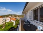 Ferienwohnungen Dijana - Trogir Kroatien