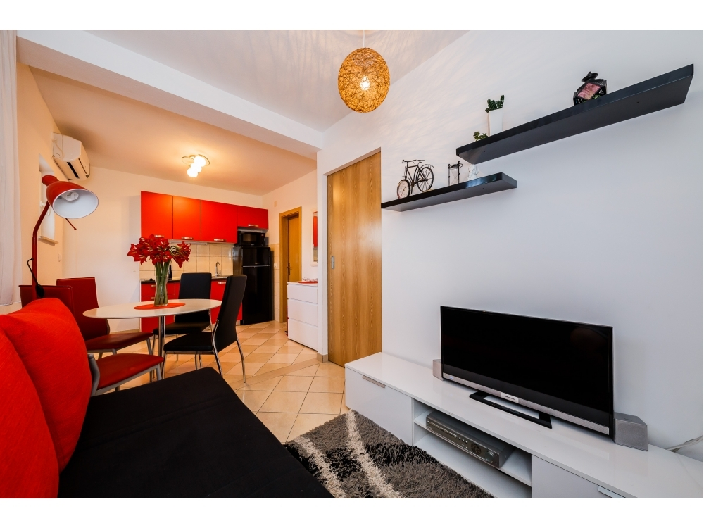 Apartm�ny Dijana - Trogir Chorv�tsko