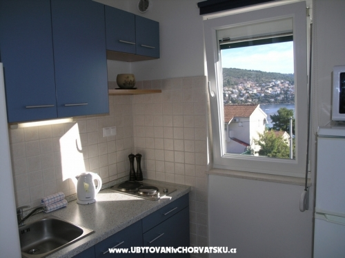 Apartments Diocles - Trogir Croatia
