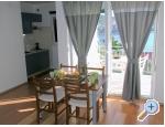 Apartmány Diocles - Trogir Chorvatsko