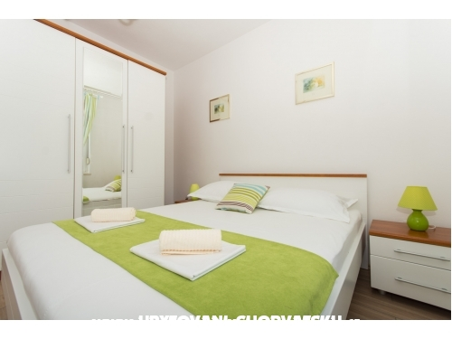 Apartments Domic - Trogir Croatia