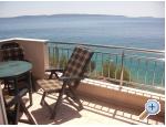Ferienwohnungen Dominika - Trogir Kroatien