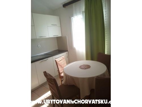Apartamenty Franjic - Trogir Chorwacja