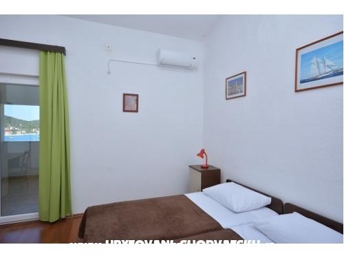 Apartmány Franjic - Trogir Chorvátsko