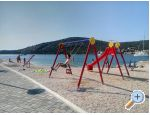 Ferienwohnungen Franjic - Trogir Kroatien