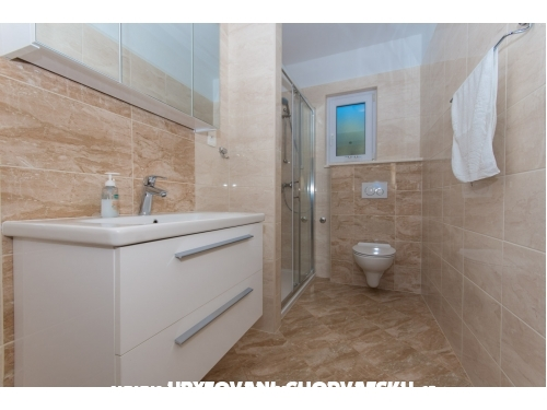 Apartments gaube - Trogir Croatia