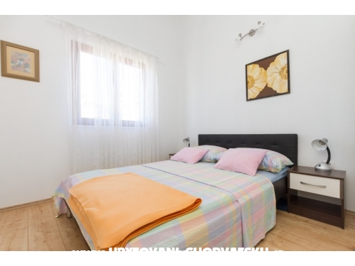 Appartements Gordana - Trogir Croatie