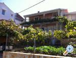 Apartments Grgo Хорватия trogir