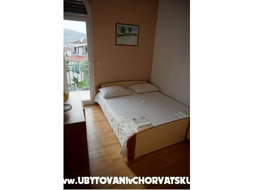 Apartmány Ivan - Trogir Chorvatsko