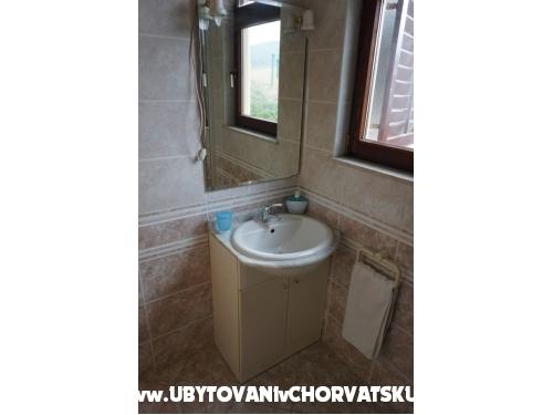 Apartmány Ivan - Trogir Chorvátsko