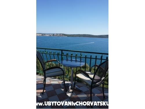 Apartments Ivan - Trogir Croatia