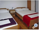 Ferienwohnungen Ive - Trogir Kroatien