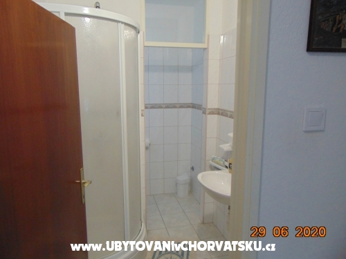 Apartments Jauca - Trogir Croatia